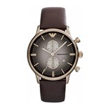 ARMANI AR1755 MAN ANALOG CLOCK