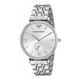 WATCH ANALOG MENS ARMANI AR1819