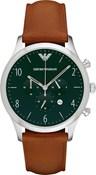 ARMANI MAN   S ANALOGUE CLOCK AR1941