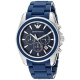 AR6068 ARMANI MAN ANALOG CLOCK