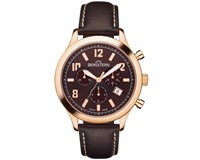 MONTRE ANALOGIQUE HOMME BERGSTERN B028G144