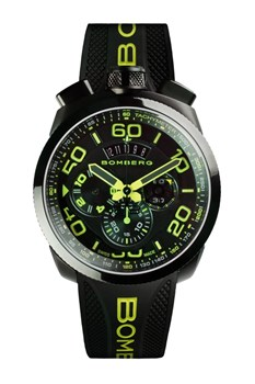 MONTRE ANALOGIQUE HOMME BOMBERG BS45-028