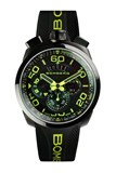 WATCH ANALOG MAN BOMBERG BS45-028