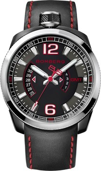 MONTRE ANALOGIQUE HOMME BOMBERG BS45.004