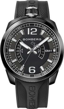 MONTRE ANALOGIQUE HOMME BOMBERG BS45.005