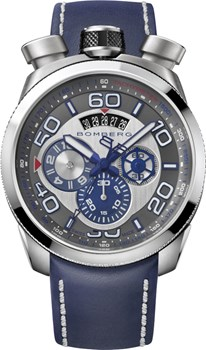 MONTRE ANALOGIQUE HOMME BOMBERG BS45.007