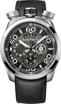MONTRE ANALOGIQUE HOMME BOMBERG BS45.008