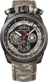 MONTRE ANALOGIQUE HOMME BOMBERG BS45.018
