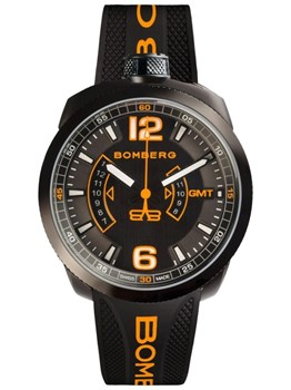 MONTRE ANALOGIQUE HOMME BOMBERG BS45.026