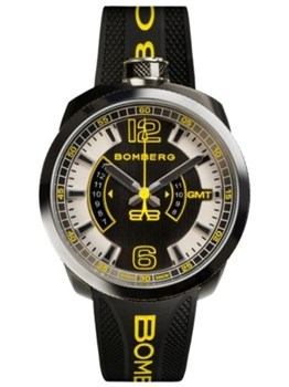 MONTRE ANALOGIQUE HOMME BOMBERG BS45.027