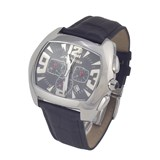 MONTRE ANALOGIQUE MENS CHRONOTECH CT2185J-01