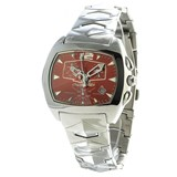 WATCH ANALOG MENS CHRONOTECH CT2185L-04M