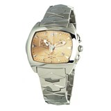 WATCH ANALOG MENS CHRONOTECH CT2185L-06M