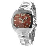 WATCH ANALOG MENS CHRONOTECH CT2185M-04M