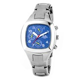 MONTRE ANALOGIQUE MENS CHRONOTECH CT7028-03M