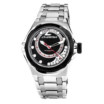 WATCH ANALOG MENS CHRONOTECH CT7036M-06
