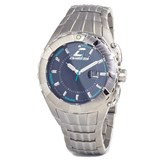WATCH ANALOG MENS CHRONOTECH CT7113M-03M