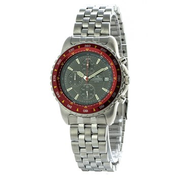 MONTRE ANALOGIQUE MENS CHRONOTECH CT7142-02M