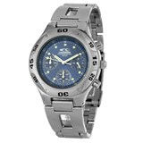 WATCH ANALOG MENS CHRONOTECH CT7165-01M