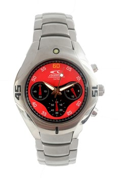 MONTRE ANALOGIQUE MENS CHRONOTECH CT7217-04M