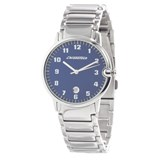WATCH ANALOG MENS CHRONOTECH CT7325M-03M