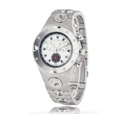 WATCH ANALOG MENS CHRONOTECH CT7331M-01M