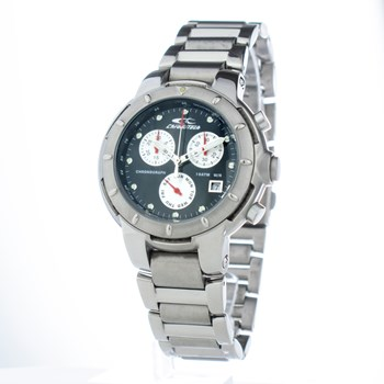MONTRE ANALOGIQUE MENS CHRONOTECH CT7332J-01M