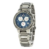 WATCH ANALOG MENS CHRONOTECH CT7332J-02M