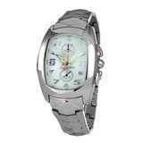 WATCH ANALOG MENS CHRONOTECH CT7468-09M