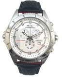WATCH ANALOG MENS CHRONOTECH CT7636L-02