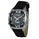 WATCH ANALOG MENS CHRONOTECH CT7677M-02