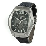 WATCH ANALOG MENS CHRONOTECH CT7693J-01