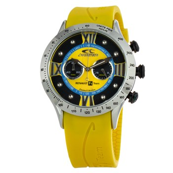 WATCH ANALOG MENS CHRONOTECH CT7889M-02