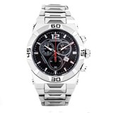 MONTRE ANALOGIQUE MENS CHRONOTECH CT7924M-02M