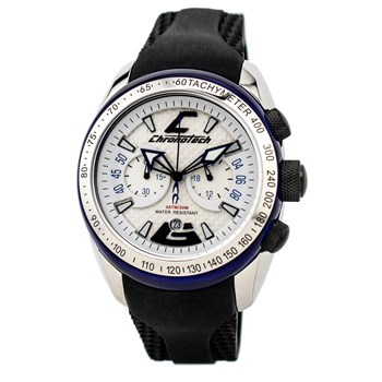 MONTRE ANALOGIQUE MENS CHRONOTECH CT7926M-10