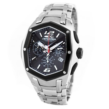 WATCH ANALOG MENS CHRONOTECH CT7931M-02M