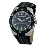 WATCH ANALOG MENS CHRONOTECH CT7935M-12