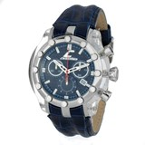 WATCH ANALOG MENS CHRONOTECH CT7942M-03