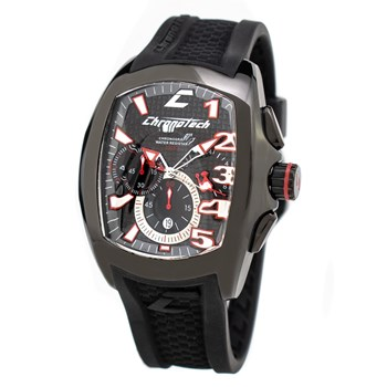 MONTRE ANALOGIQUE MENS CHRONOTECH CT7995M-05