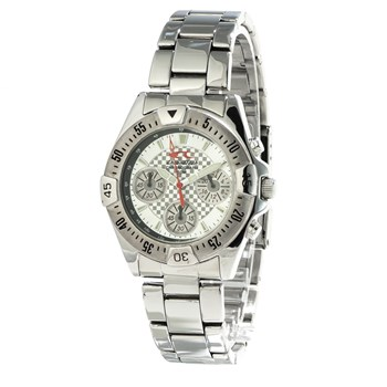 MONTRE ANALOGIQUE MENS CHRONOTECH CT8965-16M