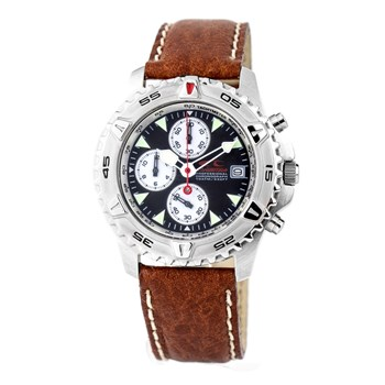 WATCH ANALOG MENS CHRONOTECH CT9126-07