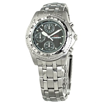 MONTRE ANALOGIQUE MENS CHRONOTECH CT9383-01M
