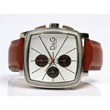 WATCH ANALOG MENS D&G DW0105 D&G
