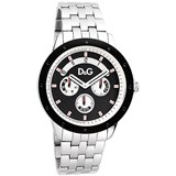 WATCH ANALOG MENS D&G DW0604 D&G