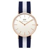 MONTRE ANALOGIQUE MENS DANIEL WELLINGTON DW00100004