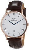 MONTRE ANALOGIQUE MENS DANIEL WELLINGTON DW00100085