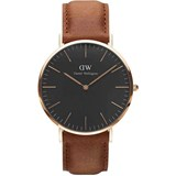 MONTRE ANALOGIQUE MENS DANIEL WELLINGTON DW00100126