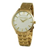 WATCH ANALOG MENS DEVOTA & LOMBA DL012M-02WHITE Devota & Lomba