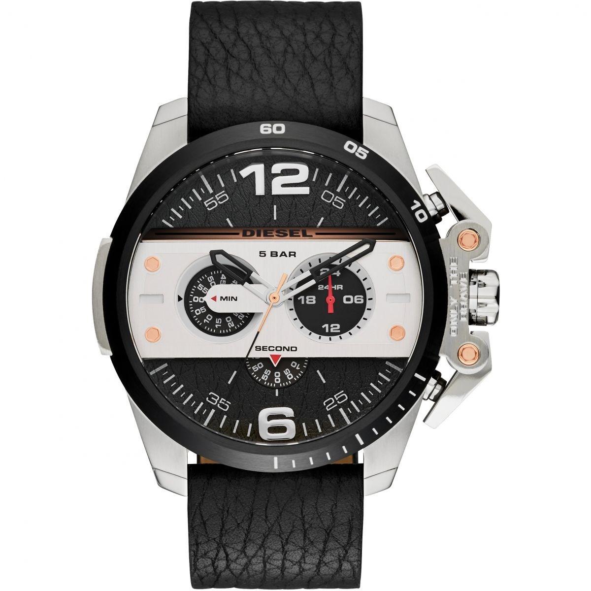 Reloj analogico de hombre diesel dz4361
