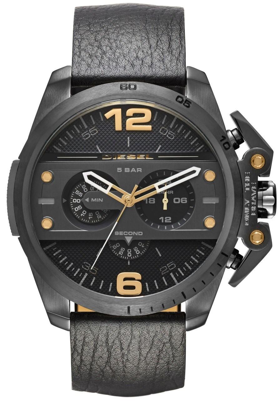 Reloj analogico de hombre diesel dz4386